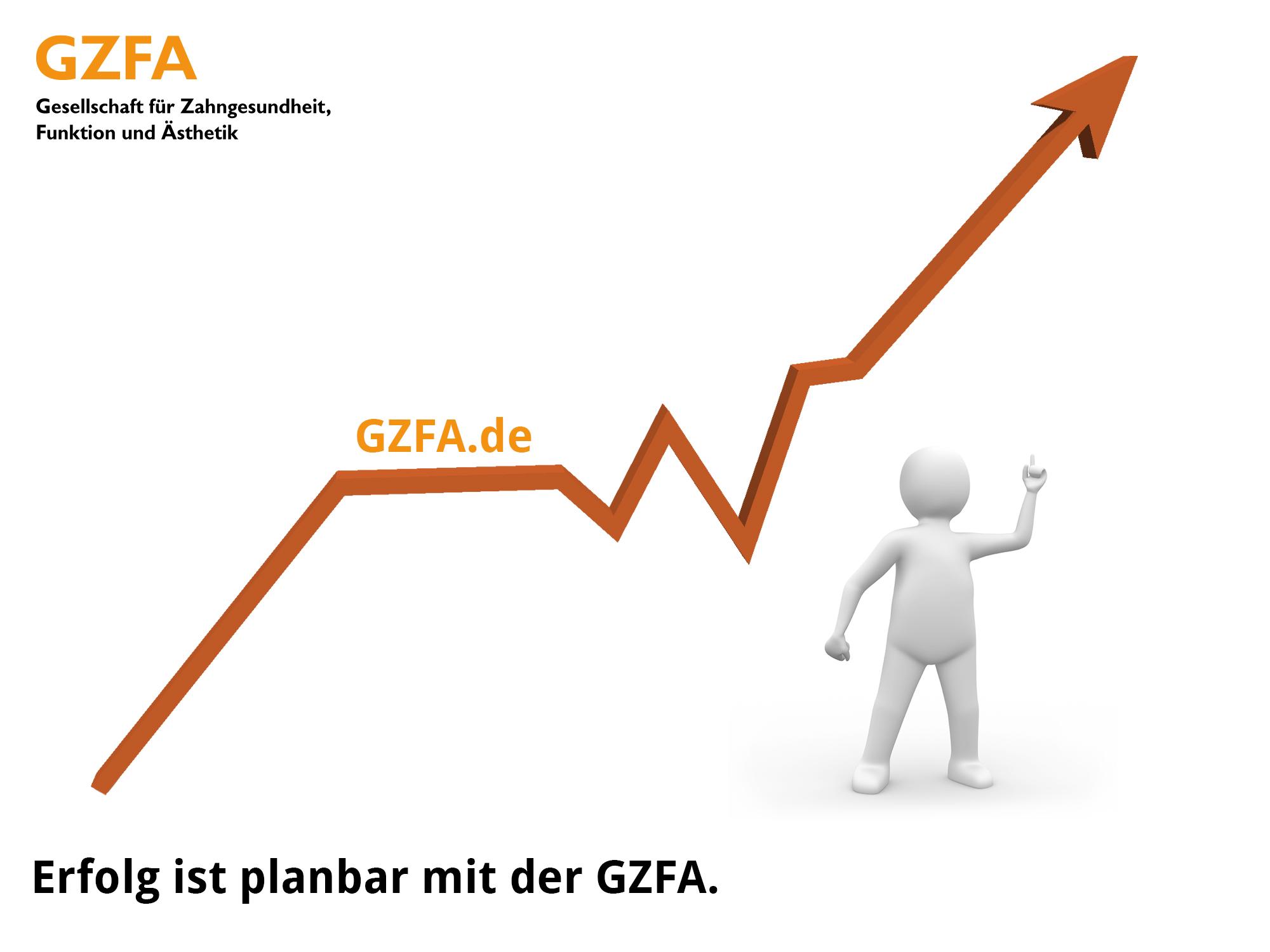 Erfolg ist planbar mit der GZFA
